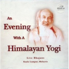 An Evening with a Himalayan Yogi
