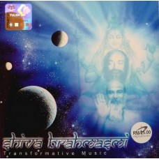 Shiva Brahmasmi